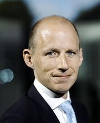 Klaus Kristiansen, RD