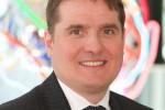 Anders Mathisen, senior vice president at Eika Boligkreditt,