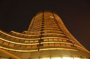 Bank for International Settlements, Basel