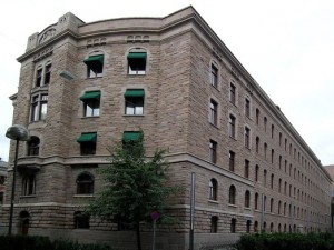 Norwegian ministry of finance