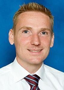 Thomas Toft Brock-Jacobsen, head of Rating & IR, BRFkredit