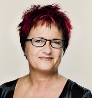 Karin Gaardsted, MP