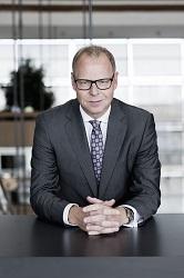 Michael Rasmussen,  Nykredit Realkredit