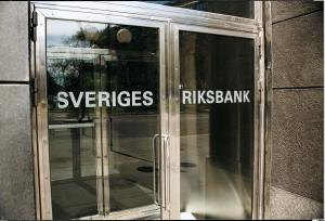 Riksbank image