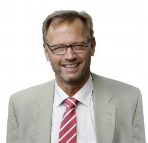 Anders Dam. Jyske Bank.