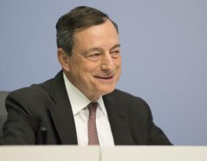 Mario Draghi ECB June 2015 App