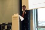 Jesper Berg ECBC plenary Copenhagen 2016